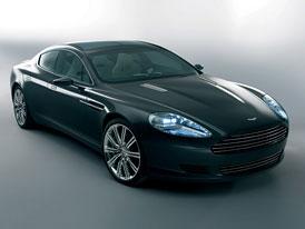 Aston Martin do roku 2008 zvýší odbyt o polovinu