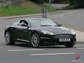 Marko: Bud�cnos� zna�ky Aston Martin