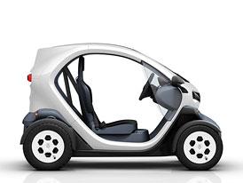 Renault p�ipravuje superlevn� auto za 2.500 euro