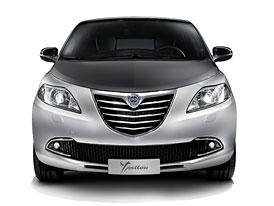 Nová Lancia Ypsilon: V Itálii za 12.400 euro