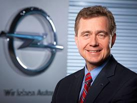 Karl-Friedrich Stracke: Nový muž v čele Opelu