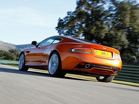 Aston Martin: Nová značka na indickém trhu
