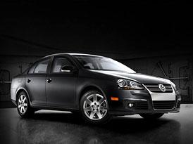 VW Bora Protect: Neprůstřelná Jetta z Mexika