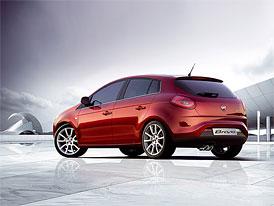 Fiat: Nástupce Brava nebude Golf-Klasse, ale Qashqai-Klasse
