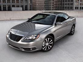 Chrysler 200 S: Více stylu pro střední třídu