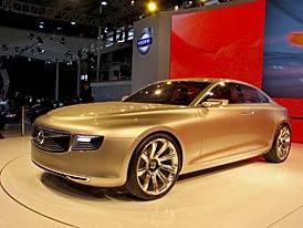 Volvo Concept Universe: Zaměřeno na design (+wallpapers)