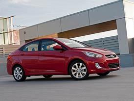 Hyundai Accent hatchback: Američané dostali svoji i30