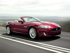 Jaguar XK 2012: XKR-S v tom není samo