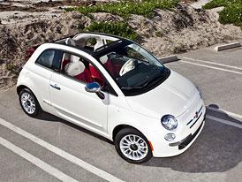 Fiat ve čtvrtletí vydělal přes miliardu eur díky Chrysleru