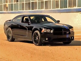 Video: Mopar Dodge Charger – Pro příznivce amerických svalů