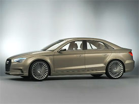 Video: Audi A3 e-tron concept – Design plug-in hybridu