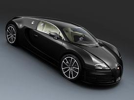 Bugatti Veyron: Rozloučení v Šanghaji