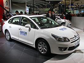 Citroën C-Quatre: Nový sedan ze staré C4 má úspěch
