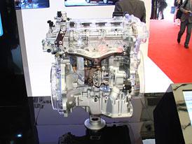 Hyundai: Motory 1,6 T-GDI a R-2.0 Diesel oficiálně představeny
