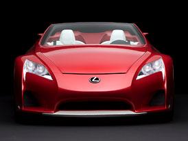 Marko: Lexus – Dobýjanie domáceho územia