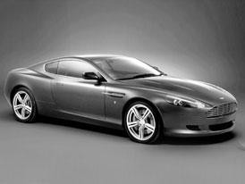 Ford: zájemci o Aston Martin nechť se hlásí v Detroitu