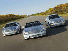 Cadillac pokračuje v dobývání evropských trhů