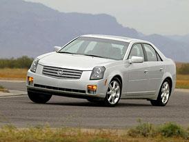 Cadillac na český trh (premiéra v Brně)