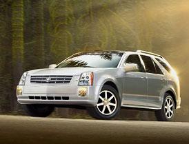 Ze zákulisí: Cadillac vstoupí na český trh