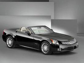 SEMA 2004: Cadillac XLR a STS - new edge pokračuje jinde