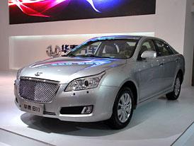 Čínská Great Wall popřela zprávy o jednání s automobilkou Saab