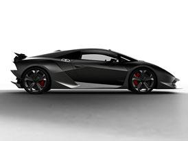 Lamborghini Sesto Elemento: Bude jich alespoň deset?