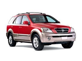 Kia Sorento – další jihokorejské SUV