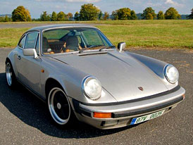 Legendy na Moje.auto.cz: Porsche 911 (1979)