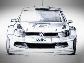 Video: Volkswagen Polo R WRC – Novinka pro příští sezónu
