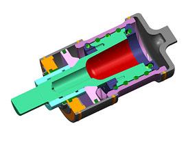 BWI představilo novou generaci aktivních stabilizátorů
