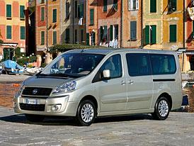 PSA ukončí společnou výrobu s Fiatem v roce 2017
