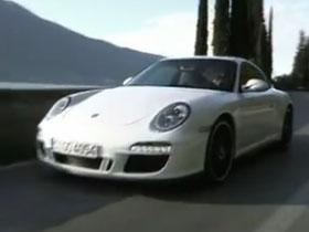 Video: Porsche 911 Carrera 4 GTS – od roku 1963 po současnost