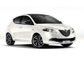 Lancia Ypsilon: Technická data a italské ceny