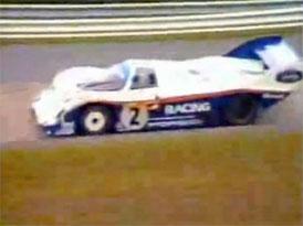 Nürburgring za 6:11,13 s v roce 1983: Dodnes nepřekonaný rekord (video)