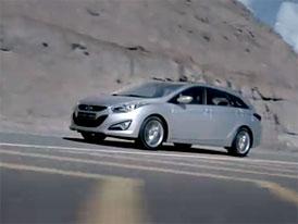 Video: Hyundai i40 – Návrat do střední třídy