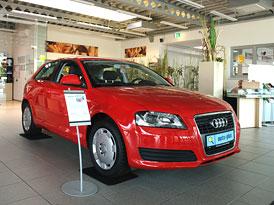 Síť bazarů Auto-plus slaví 10 let na trhu