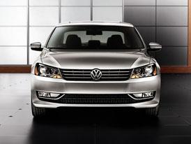 Volkswagen otevřel novou továrnu v USA