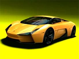 Video: Mostro Di-Potenza SF22 – Koncept pro Lamborghini