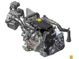 Renault Energy 1,6 dCi: Nejmodernější turbodiesel podrobně