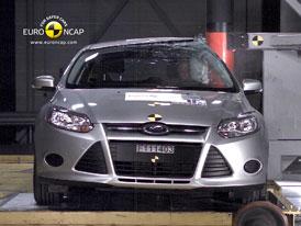 Euro NCAP v roce 2011: Nejlep�� vozy podle kategori�