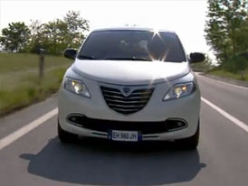 Video: Lancia Ypsilon – Prémiová novinka z Itálie
