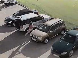 Dacia Duster: Nov� reklamn� kampa� Dacie � Taky z�vid�te? (video)