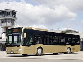 Mercedes-Benz Citaro: Nová generace představena