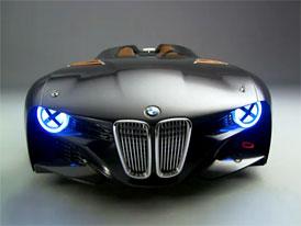 Video: BMW 328 Hommage -  Detailní představení konceptu