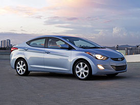 NACOTY 2012: Vavříny pro Hyundai Elantra a Range Rover Evoque