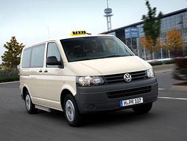 Volkswagen Caravelle: Taxi des Jahres 2011