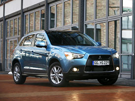 Český trh v dubnu 2011: Nejprodávanější terénní vozy a SUV