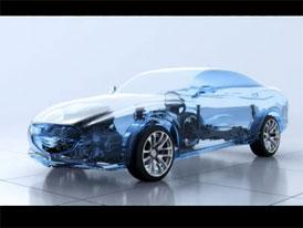 Video: Mazda Skyactiv � Kroky k ni��� spot�eb�