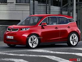 BMW chce do roku 2016 zvýšit prodej na 2 mil. aut ročně