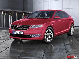 Ekonom: Škoda Auto vyvinula třetí generaci modelu Octavia